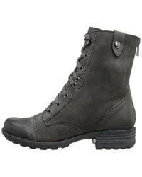 Cobb Hill - Gray Bethany Boot - Lyst