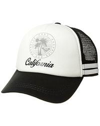Roxy Multicolor S Sunshine Adjustable Hat for men