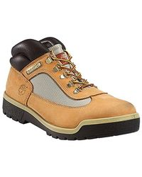 Timberland - Brown Icon Field Boot for Men - Lyst