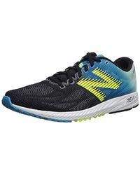 the best attitude 79f4d 7e7b8 New Balance 's 1400v6 Running Shoes in Blue for Men - Lyst