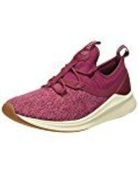 New Balance - Blue Fresh Foam Lazr V1 Sport Running Shoe - Lyst