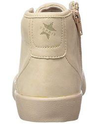 Esprit Natural Mandy Bootie Hi-top Sneakers