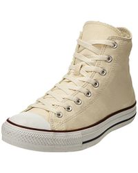 71b773933a71 Lyst - Converse Chuck Taylor All Star Core Hi in Natural for Men