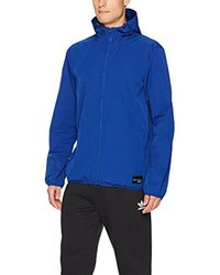 Adidas Originals - Blue Pdx Windbreaker, for Men - Lyst