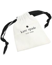 Kate Spade - Metallic Take A Shine Drop Earrings - Lyst