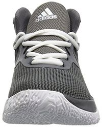 Adidas Originals - Gray Boy's Explosive Bounce Basketball Shoes for Men - Lyst