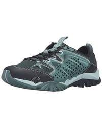 16336d4a5066 Lyst - Merrell Capra Rapid Water-friendly Hiking Shoe in Green for Men
