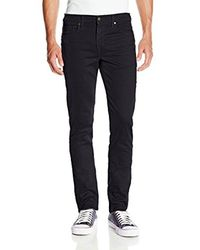 Joe's Jeans - Blue Slim Fit Neutral Colors Jean for Men - Lyst
