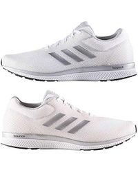 a7dcafbf9 Adidas   s Mana Bounce 2 W Aramis Running Shoes in Metallic - Lyst