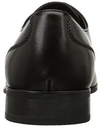 CALVIN KLEIN 205W39NYC - Brodie Oxford,black,11.5 M Us for Men - Lyst