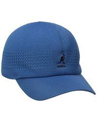 Kangol - Blue Tropic Ventair Space Cap for Men - Lyst