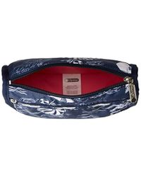 LeSportsac - Blue Classic Travel Cosmetic - Lyst