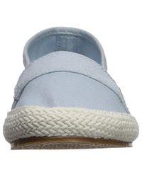 Lacoste - Blue Marice Sneaker - Lyst
