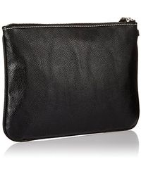 Nine West - Black Table Treasures Set Pouch - Lyst