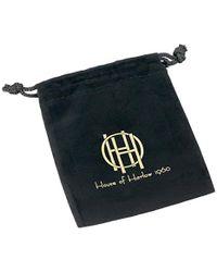 House of Harlow 1960 - Metallic S Scutum Ear Cuff Earrings - Lyst