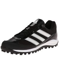 3ebcb348d Lyst - Adidas Freak X Carbon Mid Football Shoe in Black for Men