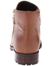 Dune - Brown Porta Boot - Lyst