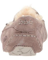 Ugg - Multicolor Ansley Moccasin - Lyst