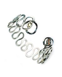 Sibilla G Jewelry - Metallic Sibilla G Cool Jazz Bracelet - Lyst