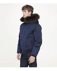 Andrew Marc - Blue Alpine for Men - Lyst