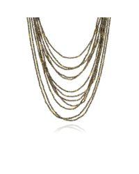 Annoushka - Metallic Alchemy Layered Necklace - Lyst