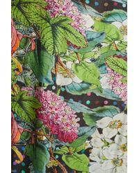 Bl-nk - Multicolor Hasiba Kaftan - Lyst