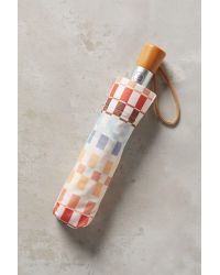 Anthropologie | Multicolor Chessa Umbrella | Lyst