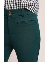 Cartonnier | Multicolor Ruffle-hem Pants | Lyst