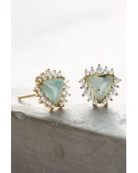Anthropologie | Multicolor Ariel Post Earrings | Lyst