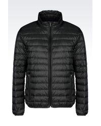 Armani Jeans | Multicolor Down Coat for Men | Lyst