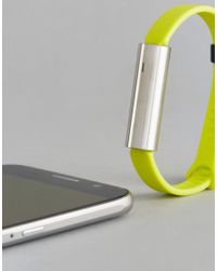 Misfit - Green Ray Neon Activity Tracker for Men - Lyst
