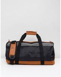 Mi-Pac | Black Nordic Duffle Bag for Men | Lyst