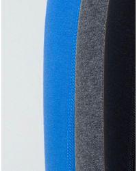 Jack & Jones - Blue Logo Band 3 Pack Trunks for Men - Lyst
