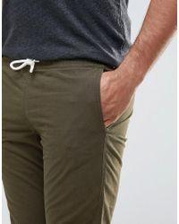 Produkt | Green Slim Joggers for Men | Lyst