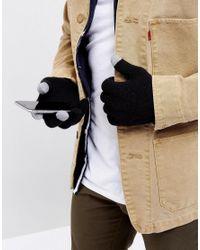 Nanga Penfield pour homme en coloris Black