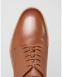 H by Hudson - Brown Hadstone Shoes for Men - Lyst