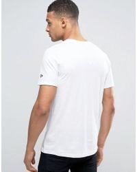 KTZ - White Nfl Buffalo Bills T-shirt for Men - Lyst