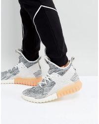 new arrival 4c068 8b0b7 adidas Originals. Mens Gray Tubular X ...
