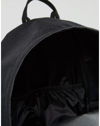 Parkland Vintage Backpack In Black 25 L for men