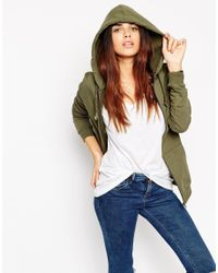 ASOS | Green The Ultimate Hoodie | Lyst