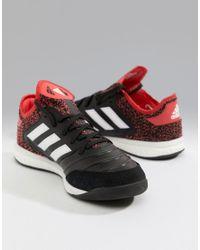 1fce9436b adidas Soccer Copa Tango 18.1 Training Sneakers In Black Cm7668 in ...