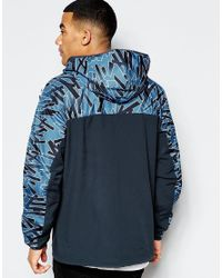 Adidas Originals - Shattered Stripe In Blue Az3273 for Men - Lyst
