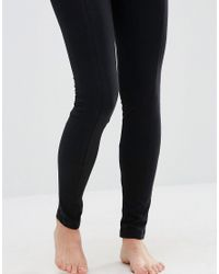 Jonathan Aston - Black Jonathan Shaping Legging - Lyst