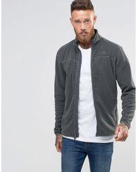 The North Face | Gray Bombay Jacket for Men | Lyst