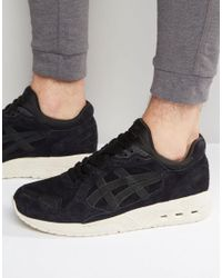 Asics | Black Gt-cool Xpress Moon Crater Pack Sneakers H6y3l 9090 for Men | Lyst