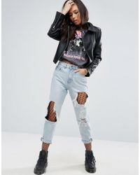 ASOS | Black Ultimate Leather Jacket | Lyst