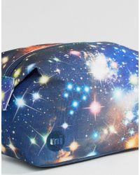 Mi-Pac - Exclusive Galaxy Make-up Bag - Galaxy Blue - Lyst