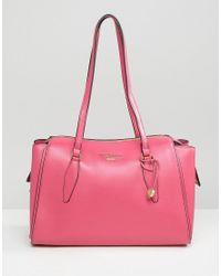 Fiorelli Pink Bag March 2017
