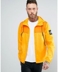 The North Face | 1990 Mountain Jacket 2 Tone In Orange for Men | Lyst
