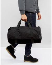 Mi-Pac - Classic Duffle Black for Men - Lyst